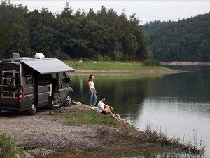 Avis, karavan kiralama hizmetini başlattı