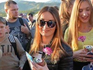 Henüz Rus turistleri kabul edecek ülke yok