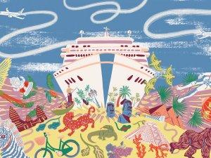 İngiliz The Guardian Gazetesi: Turizmin sonu mu?