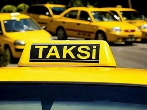 Turistleri soyan taksici yakalandı