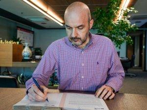 İstanbul Havalimanı, Sağlık Emniyeti Protokolü'nü imzaladı