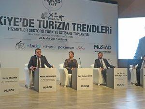 Antalya ''Helal Turizm''in merkezi olmalı