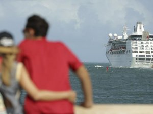 Florida'nın kruvaziyerde 8 milyar dolarlık rekor zararı