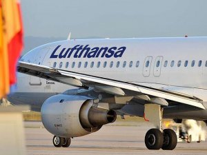 Lufthansa için 9 milyar euroluk kurtarma paketi onaylandı