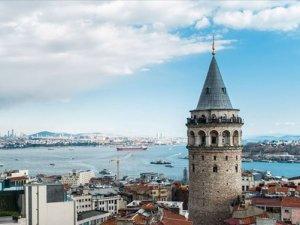 Kültür ve Turizm Bakanı Ersoy: Galata Kulesi müze olacak