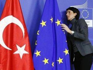 Avrupa Birliği, Türkiye için seyahat uyarısını kaldırmıyor!