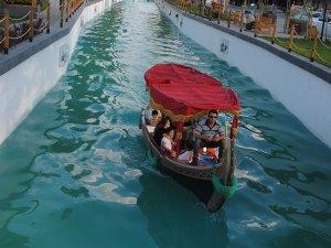 Kanal Korkuteli Projesi yayla turizmine değer kattı