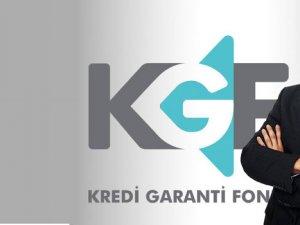 KGF sitesinde Seyahat Acentelerine verdiği destek yer alıyor