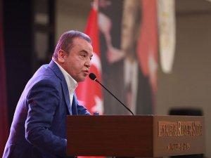 Manavgat Türk turizmi için son derece önemlidir