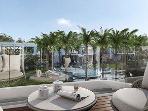 Hilton Dalaman Sarigerme Göl Evleri ile her nefeste mutluluk