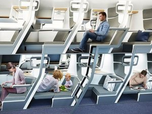 Koronavirüs havacılık sektöründe büyük değişim başlatıyor