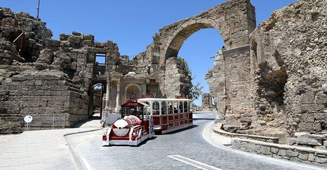 Montgomerie Antalya'ya geliyor