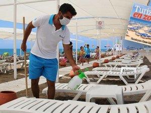 Turizm emekçileri işsiz, turizm tel tel dökülüyor