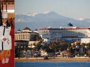 Kısa turizm sezonunda kalifiye eleman bulmak zor