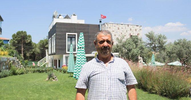 Mezopotamya kültürü korumada