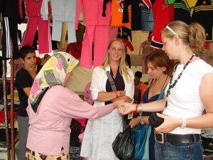 Türk Kültürü Kurultayı Fethiye'de