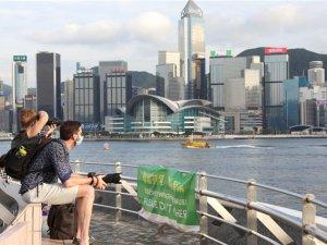 Hong Kong, yüksek riskli bölgegezginlerinekoşullar getiriyor
