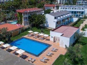 Hayallerin oteli: Ölüdeniz Blu Luxury Boutique Hotel