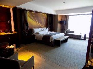Fame grubu Mısır'da otel yapıyor