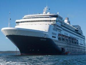 Kruvaziyer şirketleri gemileri satıyor, jilete gönderiyor