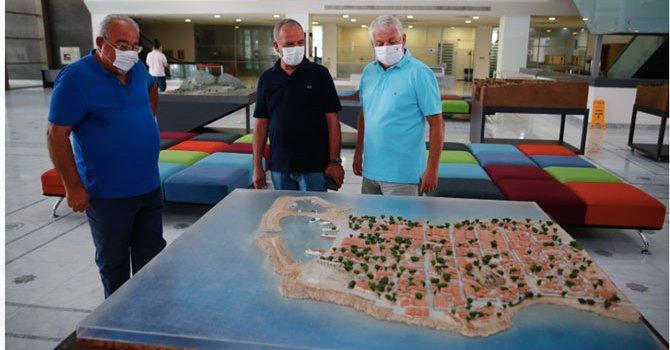 Isparta'ya turizm yatırımı yapılmadı