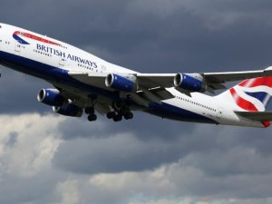 British Airways'e 20 milyon sterlinbüyük ceza