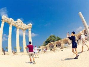 UNWTO: Turizmde gelir kaybı 320 milyar dolara ulaştı