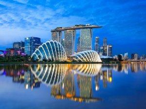 Singapur turistlere takip cihazı takacak