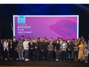 8. Boğaziçi Film Festivali 23 Ekim'de başlayacak