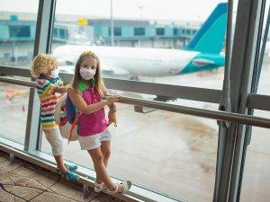 IATA: Havacılık 2024'e kadar eskisi gibi olmayacak