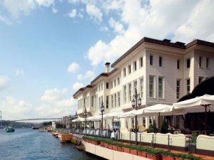 Hotel Les Ottomans'ın icra yoluyla satışı kesinleşti