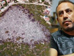 Haluk Levent Çukurbağ Yarımadası  için özür diledi