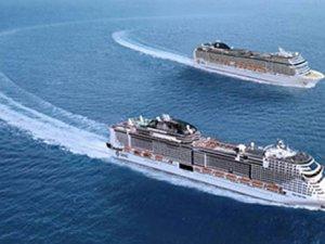 MSC Cruises: Yolcu rehber eşliğinde limana inecek