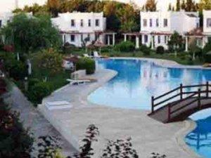 Bodrum ClubPinokyo Oteli icradan satışa çıkarıldı