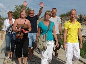 Antalya, Ruslardan sonra Almanları bekliyor