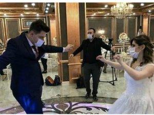 İstanbul'da düğün, nişan ve etkinliklere kısıtlamala…