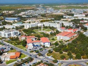 DAÜ, Turizm ve Otel İşletmeciliğinde dünyada 46. sırada