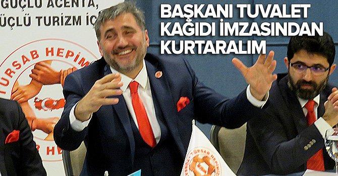 Türkiye seviliyor ve şikayet ediliyor