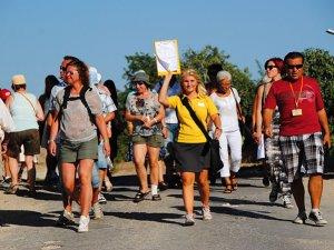Duman: Antalya Alman emekli turistlerle coşacak