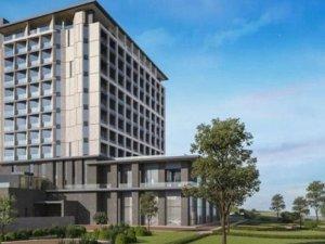 Cengiz Holding'in 160 milyon liralık otelini Cumhurbaşkanıaçacak
