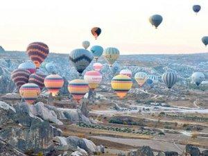 En güzel fotoğrafları paylaşan 50 kişiye balon turu