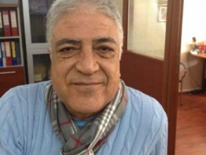 Bercan Turizmin sahibi Adnan Özbay vefat etti