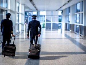 THY, yabancı pilotları 'ücretsiz izne' çıkarıyor