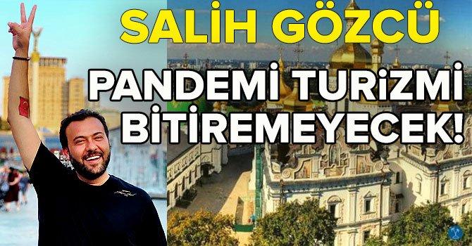 TUI Türkiye'yi tanıtıyor