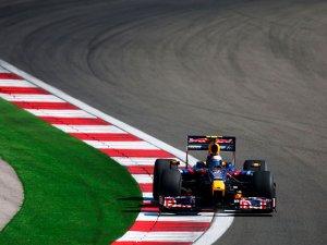 Formula 1,  9 yıl sonra yeniden İstanbul'da!