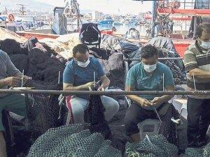 """Balıkçılar """"vira bismillah"""" diyecek"""