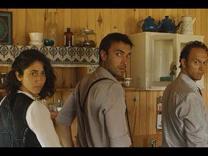 Altın Portakal'da12 kısa film ve 10 belgesel yarışacak
