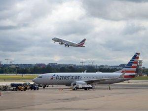American Airlines 3 milyar dolar daha devlet desteği aldı