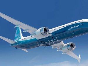Boeing 737 MAX'a drone teknolojisi güvenlik getirecek
