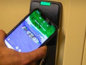 Royal Caribbean'da Covid 19'a karşı mobil uygulama